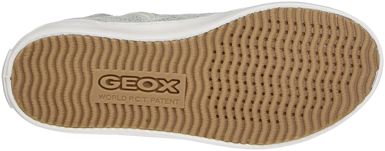 Zapatillas Altas para Ni/ñas Geox J Kilwi H