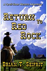 Return to Red Rock Kindle Edition