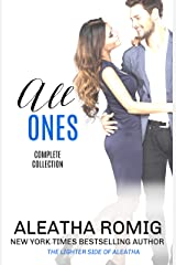 All ONES: Complete Collection Kindle Edition