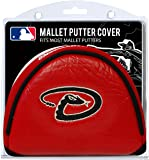 Team Golf MLB Golf Club Mallet Putter Headcover, Fits Most Mallet Putters, Scotty Cameron, Daddy Long Legs, Taylormade…