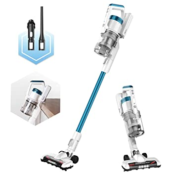 Eureka Blue Essential Bagless Vacuum Cleaner