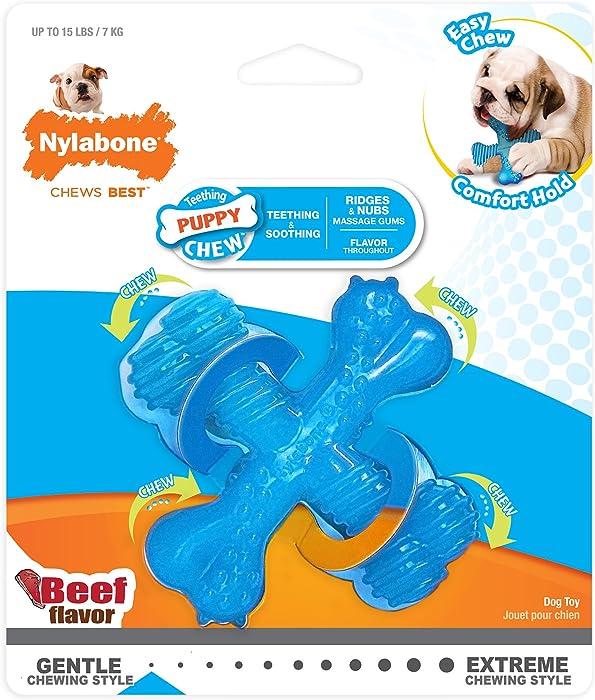 Top 10 Freezer Bones For Puppies