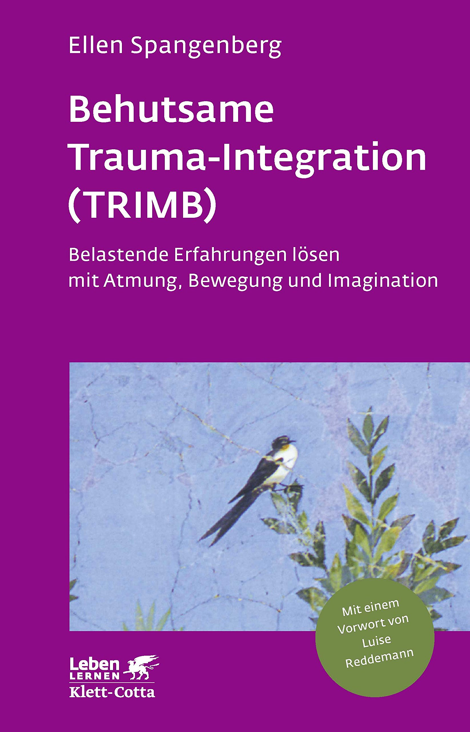 Behutsame Trauma-Integration (TRIMB): Belastende Erfahrungen lösen mit Atmung, Bewegung und Imagination (Leben lernen)