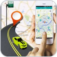 GPS Navigation : Location Maps