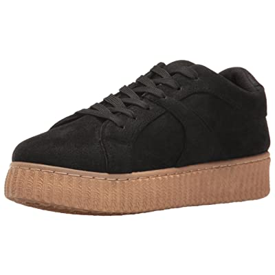 Qupid Women's Rematch-04a Fashion Sneaker | Fashion Sneakers