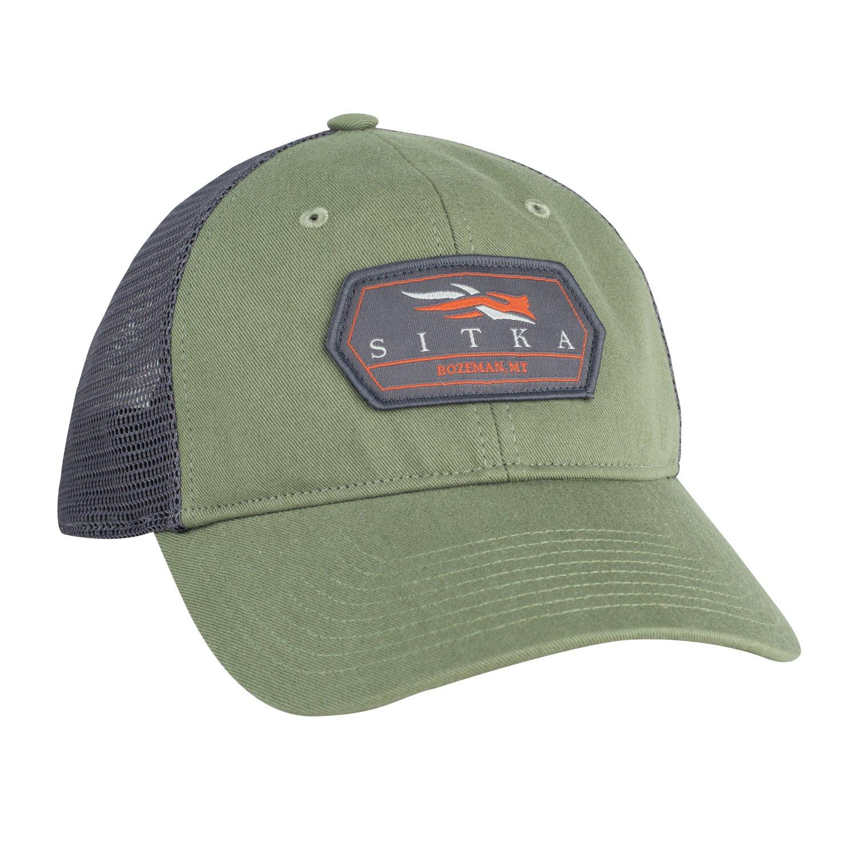 SITKA Gear Meshback Trucker Cap
