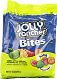 JOLLY RANCHER Bites Sour (10 Ounce Bag)(Halloween Candy)