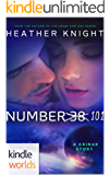 The Krinar Chronicles: Number 101 (Kindle Worlds Novella)
