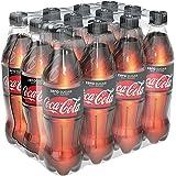 Coca-Cola Zero, 12 x 500 ml EW Flasche