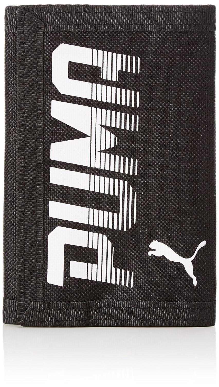 Puma Black Men's Wallet (7471601)