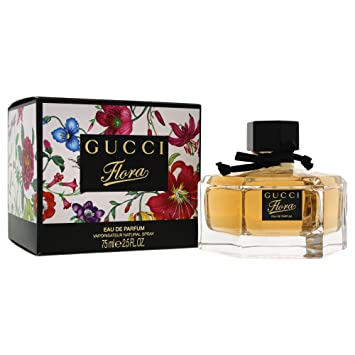 3d4c9210c Gucci Flora by Eau-De-Parfume Spray, 2.5-Ounce: Amazon.ca: Beauty