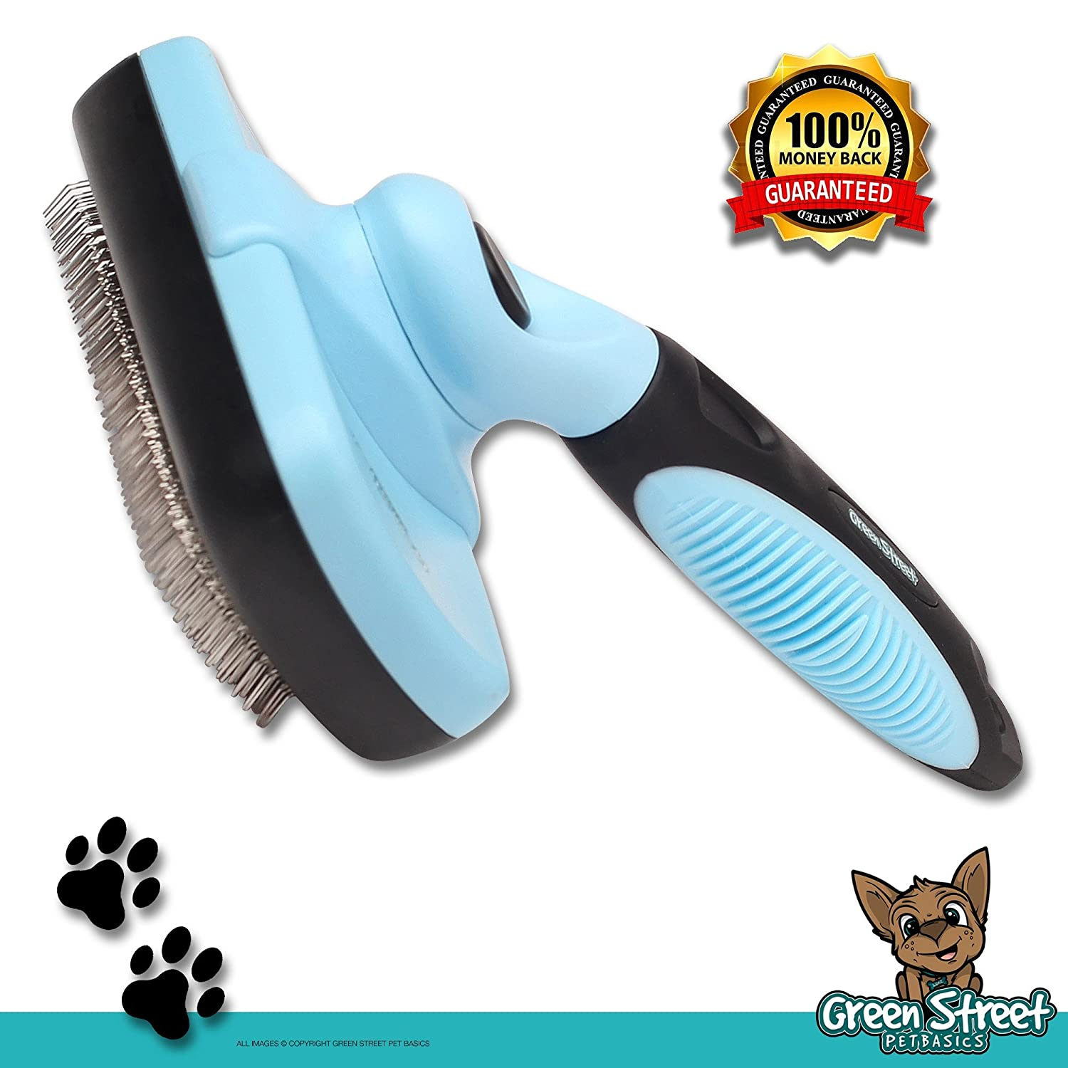 best-dog-brush