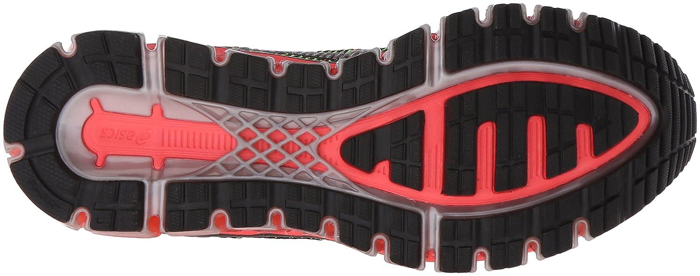 ASICS Women's Gel-Quantum 360 cm Running Shoe Gecko B017TFS5F0 8 B(M) US|Black/White/Green Gecko Shoe 53c1fd