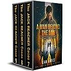 The Jack Reacher Cases (Complete Books #7, #8 & #9) (The Jack Reacher Cases Boxset Book 3)