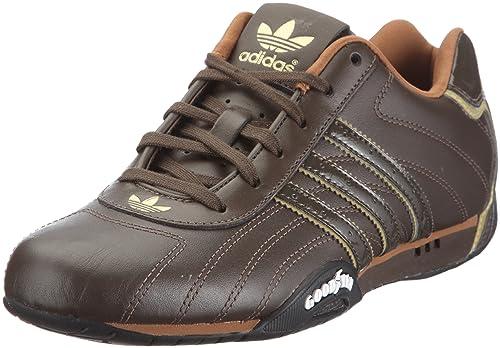 ADIDAS GOODYEAR ADI RACEL LOW Trainers Shoes G16082, UK 7,5