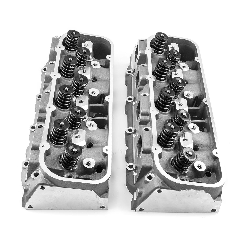 Speedmaster PCE281.2031 As Cast Cylinder Heads