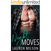 Night Moves: A Steamy Older Man Younger Woman Romance