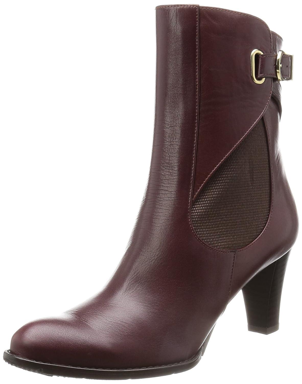 [エレガンスヒミコ] ブーツ 259142 B01JZ1TNJS 22.5 cm E|ボルドー ボルドー 22.5 cm E