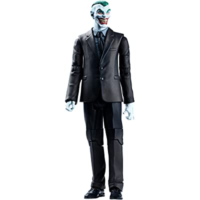 DC Comics Multiverse The Joker Endgame Action Figure: Toys & Games