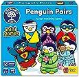 Orchard Toys Penguin Pairs Mini / Travel Game
