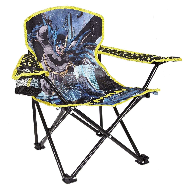 Amazon Batman Camp Chair Sports & Outdoors