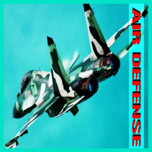 Jet  Tactical Air Defense