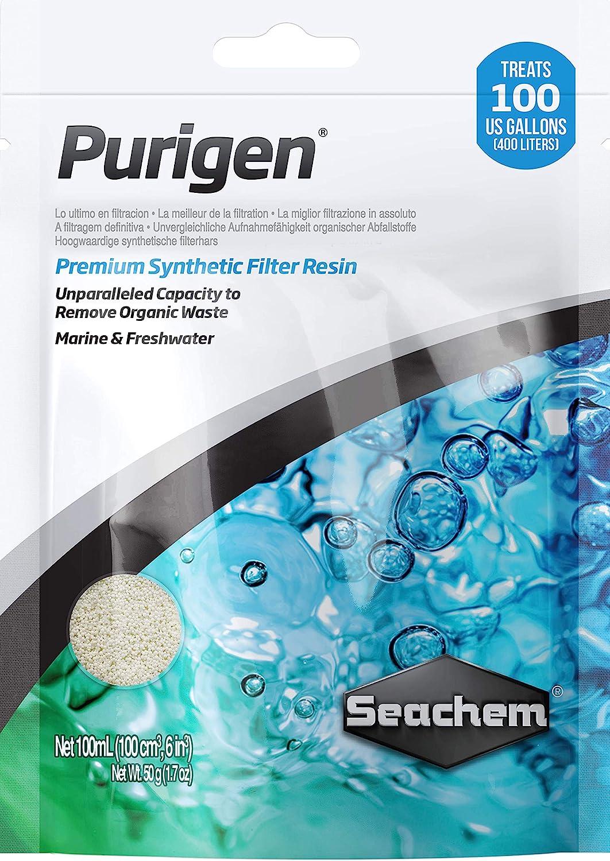 Seachem Purigen para Agua Dulce
