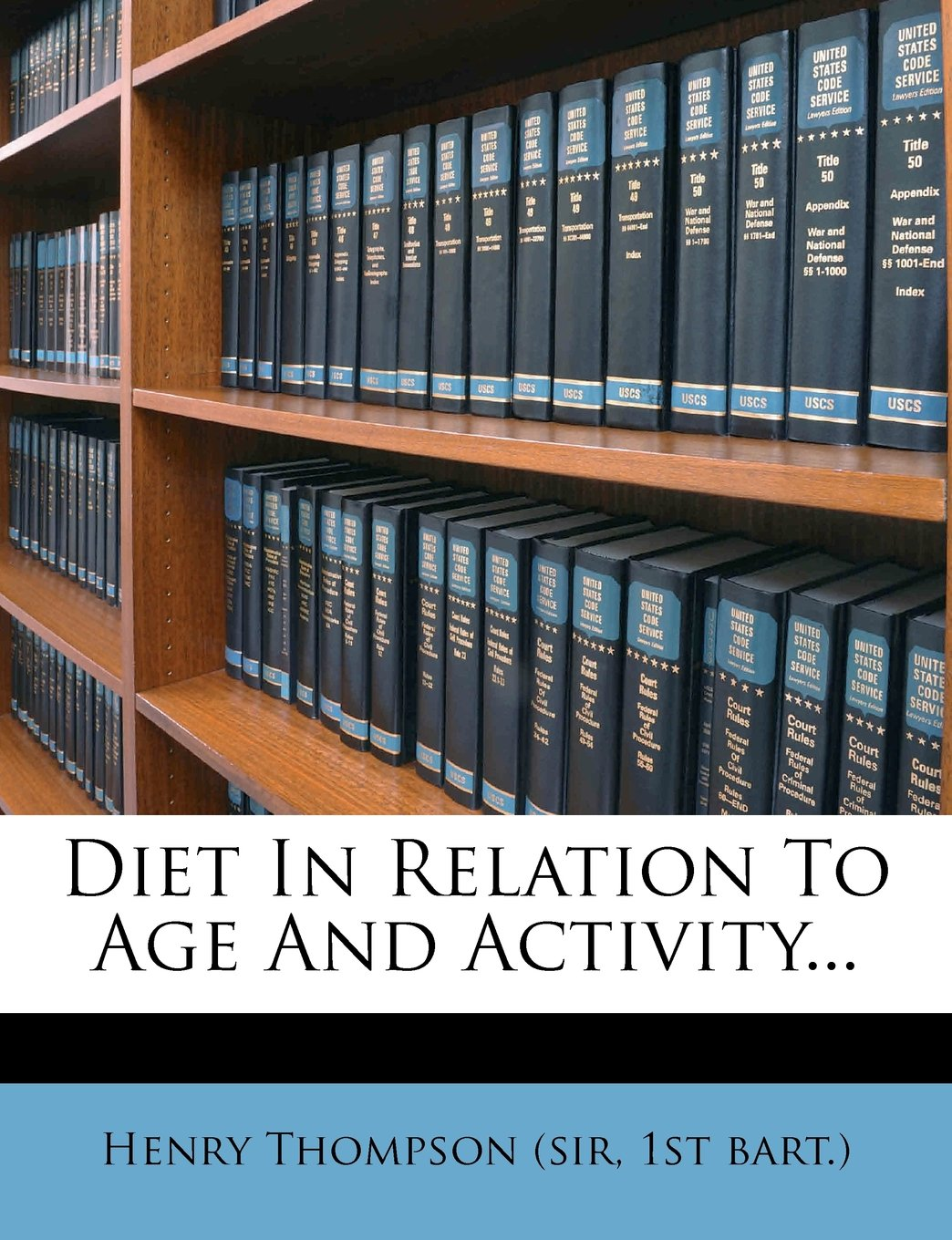Download Diet In Relation To Age And Activity... pdf epub