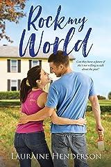Rock My World Kindle Edition