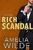 Rich Scandal (New York Billionaires Book 6)