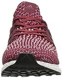 adidas Men's Ultraboost Running Shoe, Collegiate