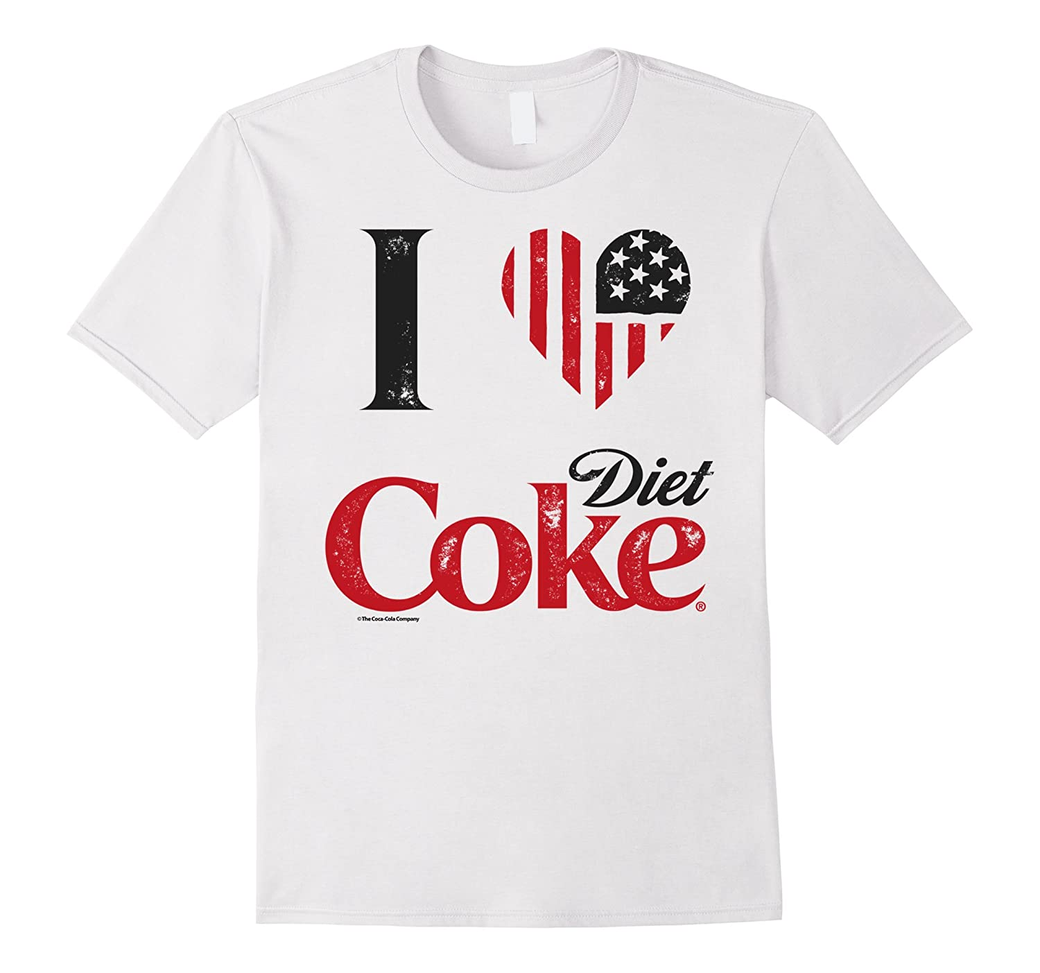 diet coke Men's T-Shirts