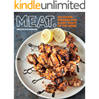 Meat: How to Choose, Cook and Eat it