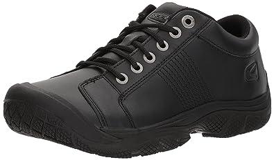 Keen Utility Men's PTC Oxford Work Shoe,Black,10 ...
