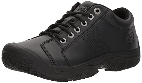 KEEN Utility PTC Oxford Work Shoe