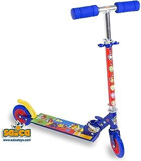 Smoby Patinete 450180: Amazon.es: Juguetes y juegos