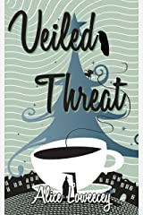 Veiled Threat (Falcone & Driscoll Book 3) Kindle Edition