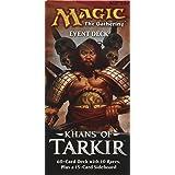 "Khans of Tarkir ""Conquering Hordes"" Event Deck - Includes 10 Rares"