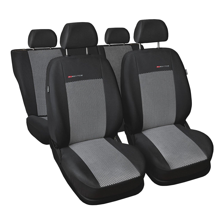 A Klasse W169 MaàŸgefertigte Sitzbezüge Sitzbezug Schonbezüge Sitzschoner AUTO-DEKOR