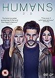 Humans 2.0 [DVD]