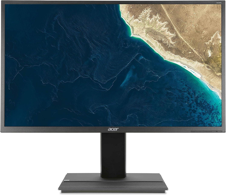 Acer B326HULymiidphz - Monitor de 31