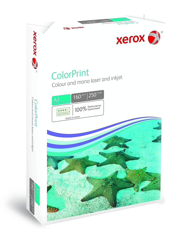 Xerox ColorPrint A3 (297×420 mm) - Papel (A3 (297x420 mm ...
