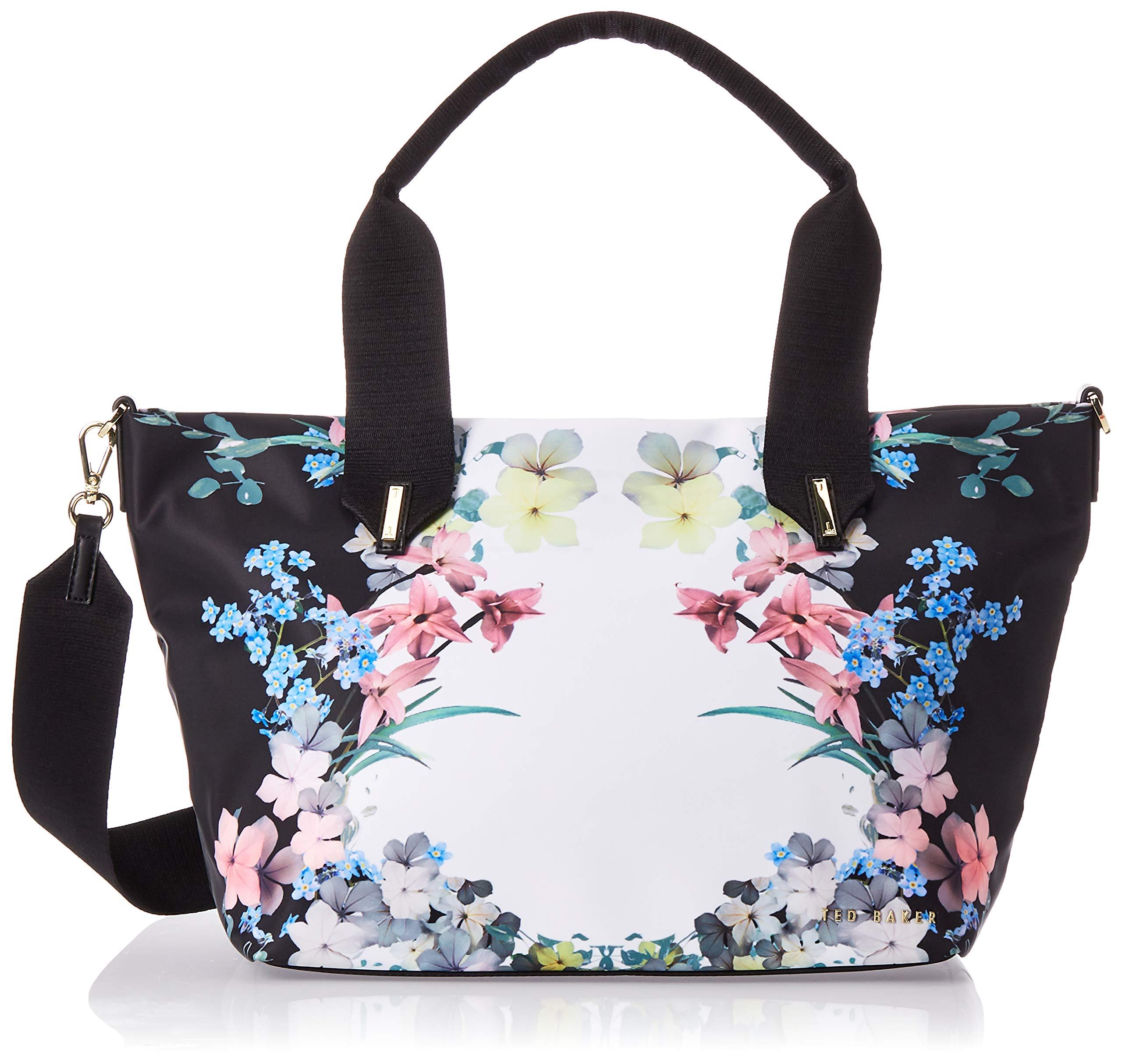Ted Baker Daleyaa Handbag Black/White