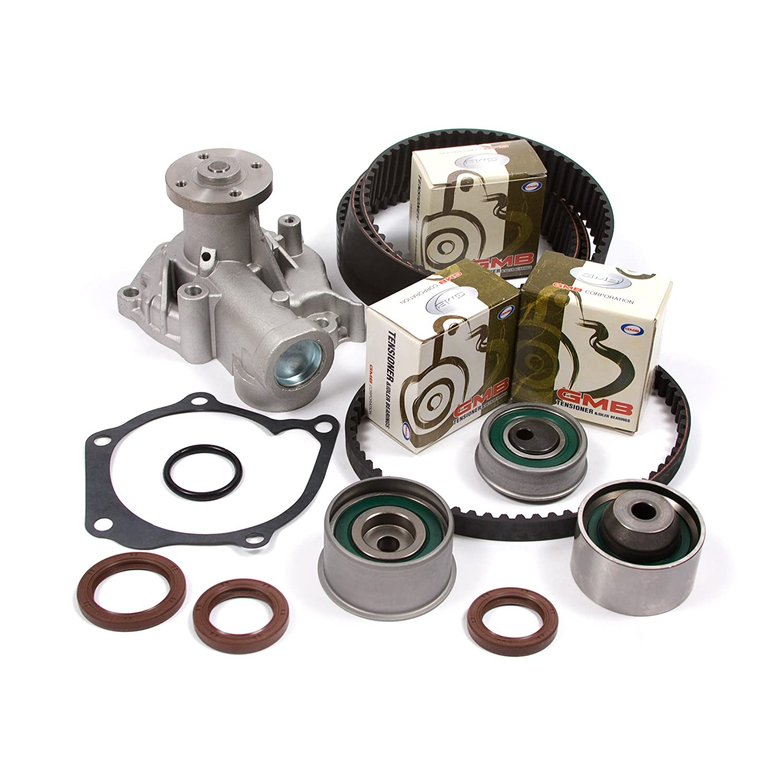 99 06 Hyundai Kia 24 Dohc 16v G4js Timing Belt Kit Optima Balance Shaft Water Pump Automotive