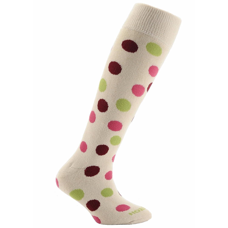 Horizon Childrens/Kids Welly Boot Socks UTHZ265_1