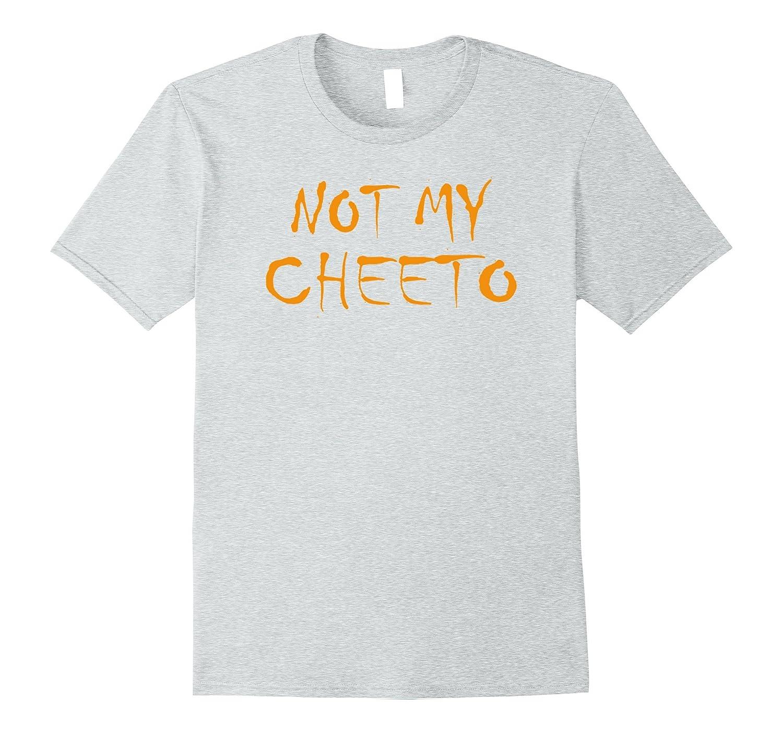 Anti-Trump Funny Political T-Shirt-TH