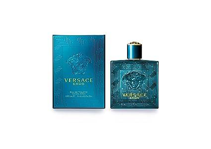 4 Spray For Versace Ounce Eros Men3 BrWdxQCoe