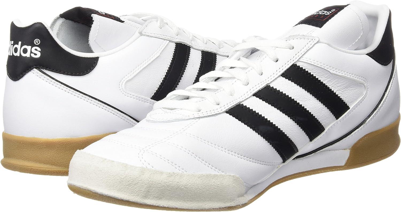 adidas Kaiser 5 Goal, Zapatillas deportivas para hombre, Blanco (Running White FTW/Black), 39 1/3 EU: Amazon.es: Zapatos y complementos
