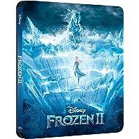 Frozen 2 Steelbook [Blu-ray]