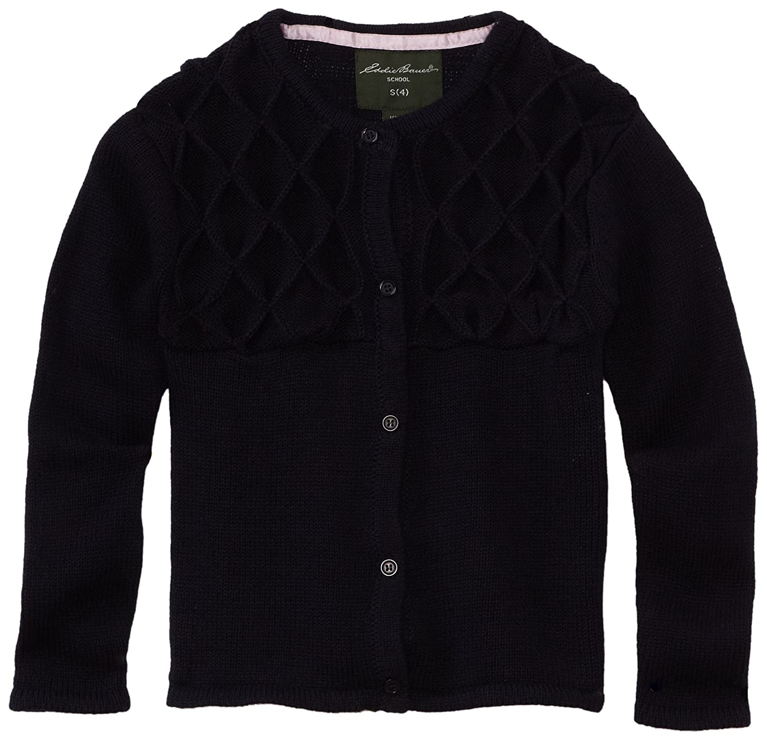 More Styles Available Eddie Bauer Girls Little Sweater